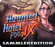 Haunted Hotel: Phönix