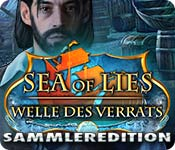 Sea of Lies: Welle des Verrats