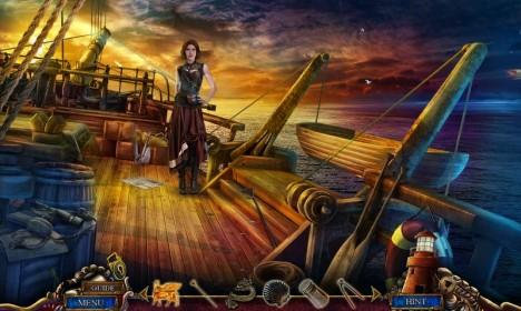 Piraten Wimmelbildspiele
