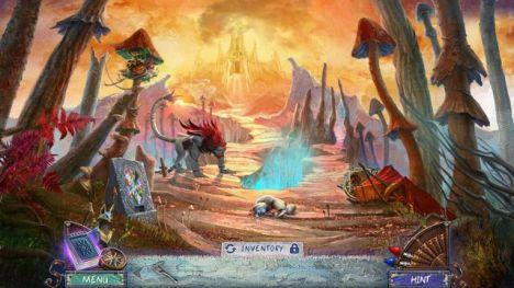 Spiel Subliminal Realms: Das Meisterwerk
