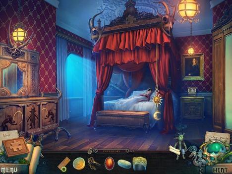 Alle Wimmelbildspiele der Serie Witches' Legacy