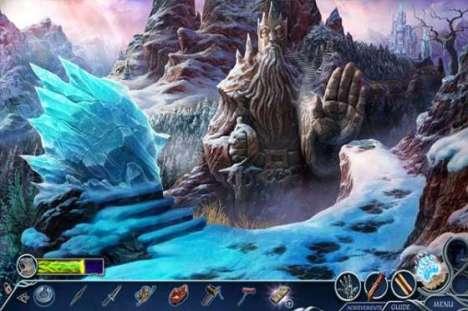 Dark Realm: Frostiger Fluch laden