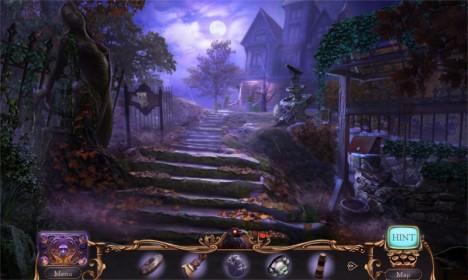 Mystery Case Files: Schlüssel zu Ravenhearst