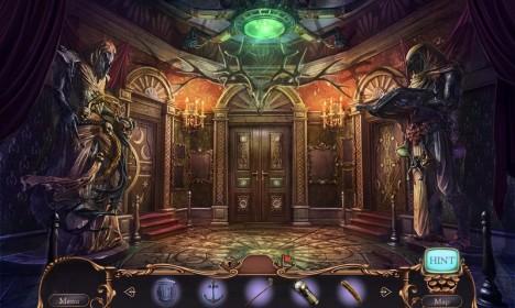 Mystery Case Files 12 Schlüssel zu Ravenhearst