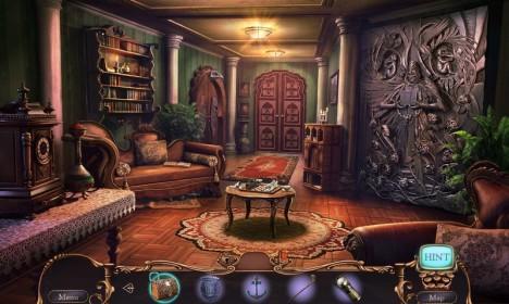 Mystery Case Files: Schlüssel zu Ravenhearst spielen