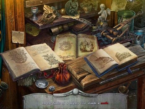 Alle Spiele der Redemption Cemetery Serie