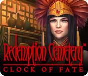 Redemption Cemetery: Die Uhr des Schicksals