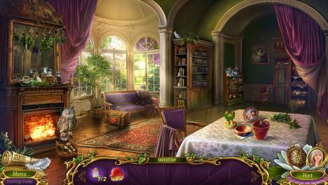 Romantische Wimmelbildspiele Maerchen