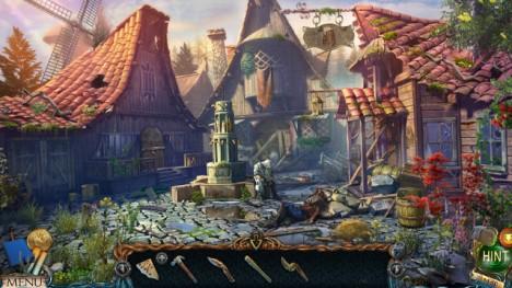 Lost Lands Der Goldene Fluch spielen