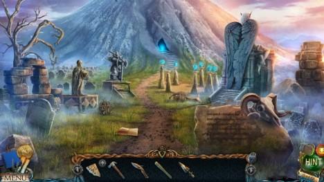 Slle Spiele der Lost Lands-Serie