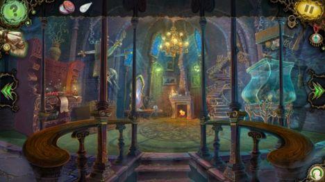 Witch's Pranks: Frog's Fortune gratis