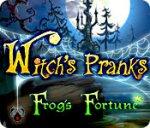 Witchs Pranks: Frogs Fortune Deutsch