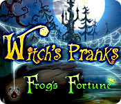 Witchs Pranks: Frogs Fortune Deutsch
