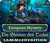 European Mystery 3 Deutsche Version