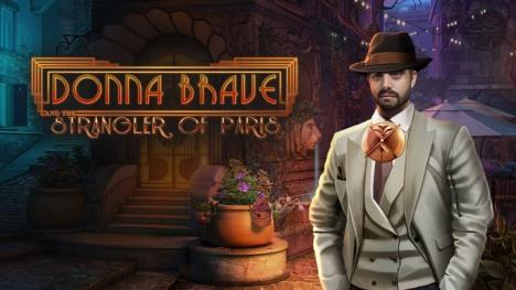 Donna Brave 1 Deutsche Version
