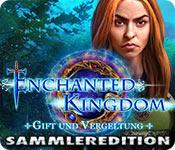 enchanted kingdom a strangers venom Deutsch