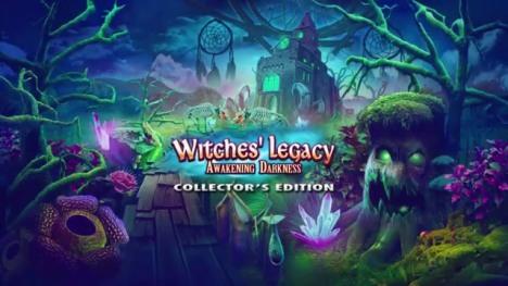 Witches Legacy 7 Deutsche Version