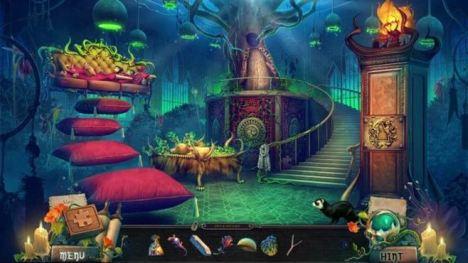 Witches Legacy Erwachende Finsternis kostenlos spielen